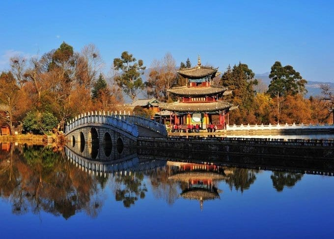 5-Day Lijiang City Tour Featured