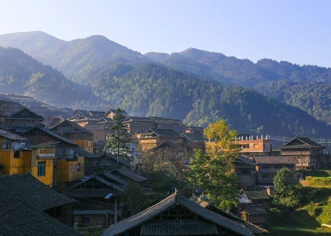 5 Days Southeast Guizhou Scenery&Ethnic Culture Tour Faetured