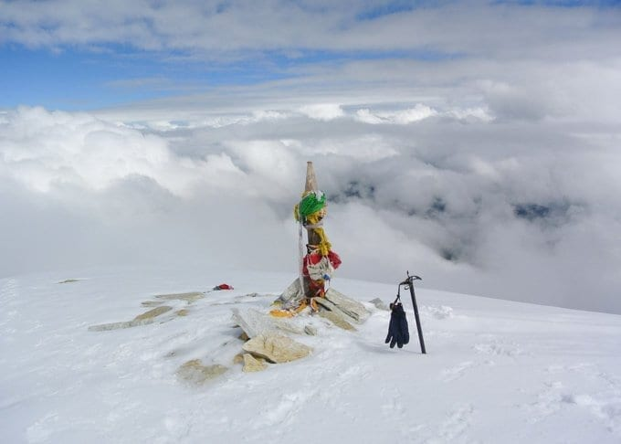 7 Days Haba Snow Mountain Climbing Tour Featured