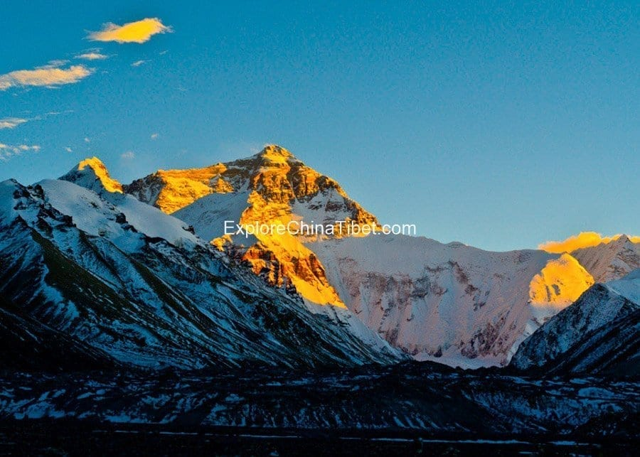 8 Days Everest B.C. Group Tour-Everest Base Camp 3