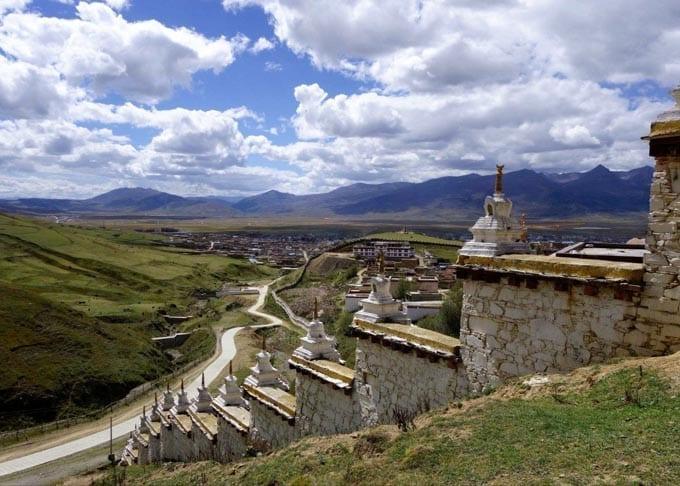 9-15 Days Sichuan Litang Mt. Genyen Trekking Featured