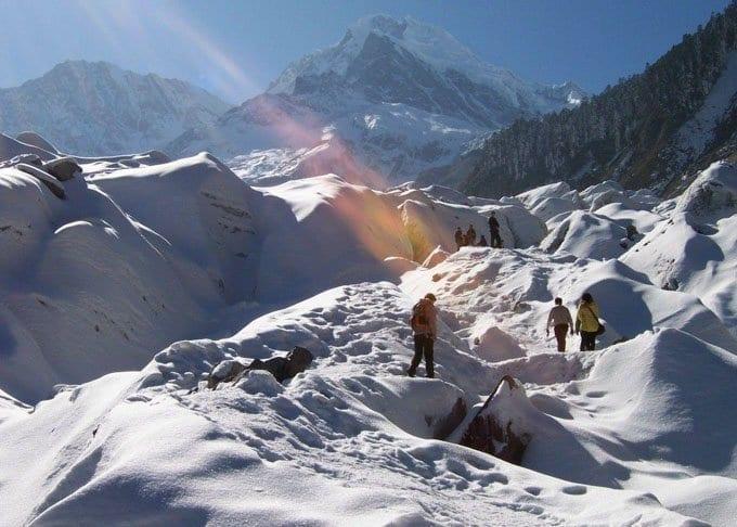 Sichuan Kham Trekking Kangding Love Songs Scenic area Featured