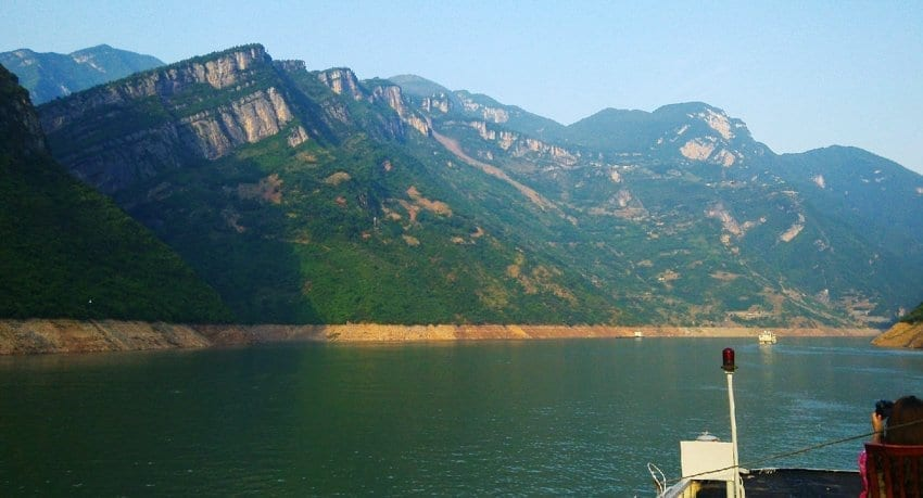 All Chongqing Attractions for Vacation-Three Gorges-Wu Gorge