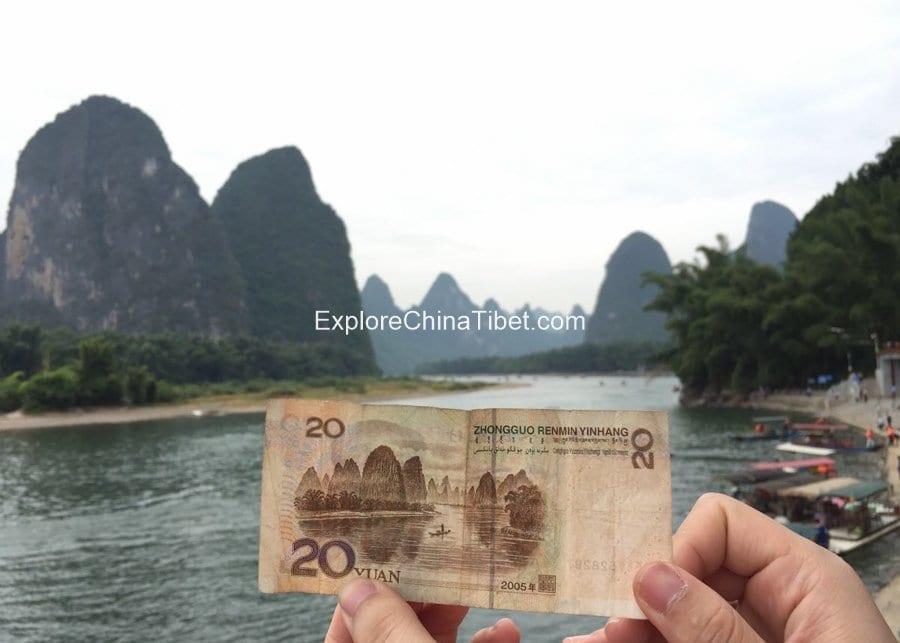 Best Yangshuo Tour Destination Li River 6-2