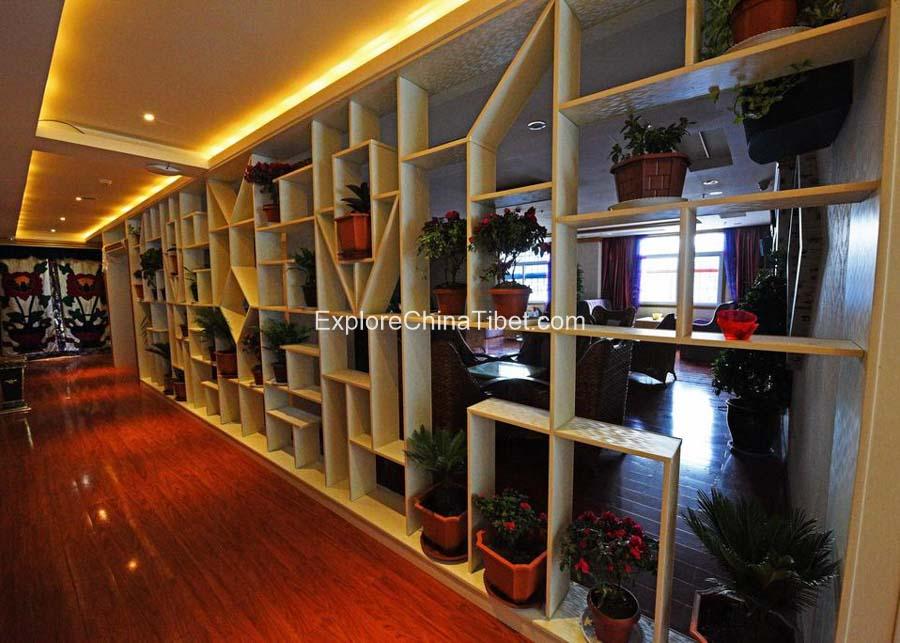 Bomi Wangshi Hotel Tibet-6