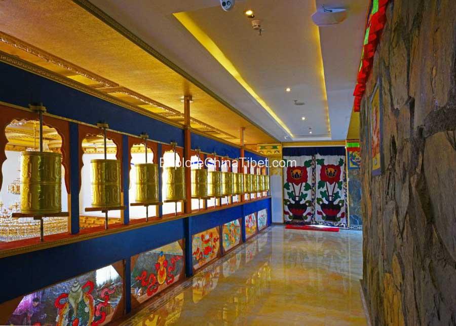 Bomi Wangshi Hotel Tibet-7