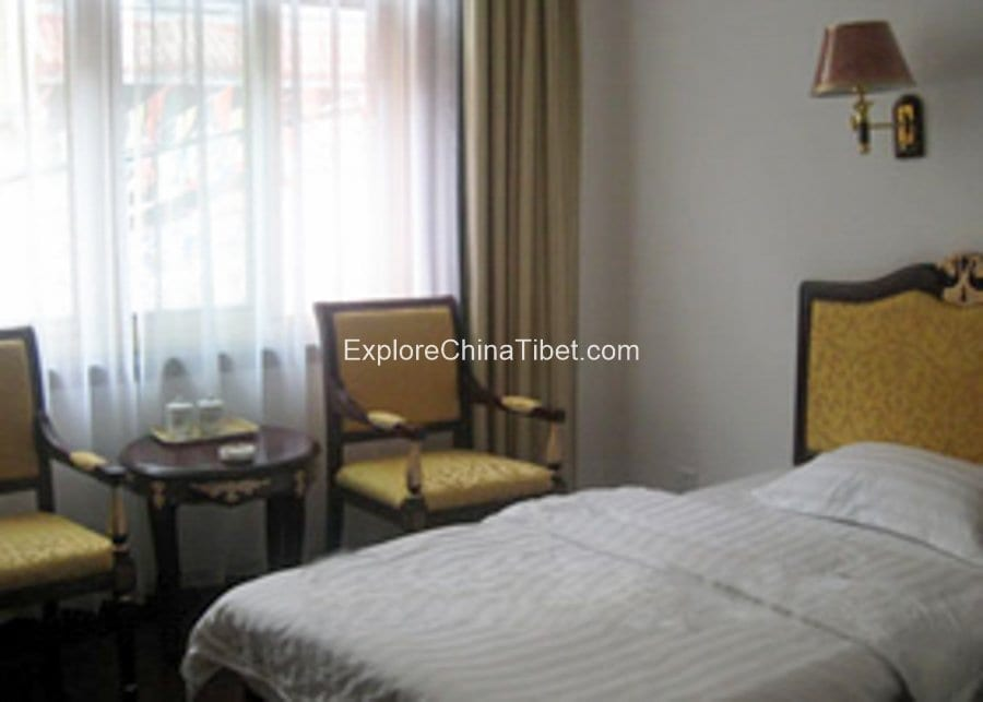 Cai Yuan Hotel Zhangmu Standard Room Single Room