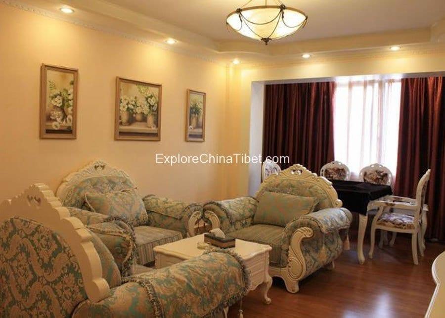 Chamdo Hotel Tibet  Deluxe Suite