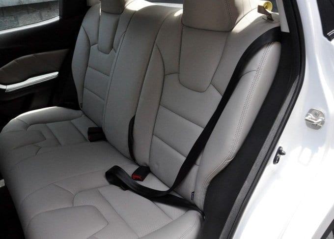 China Car Rental Trumpchi-Featured 3