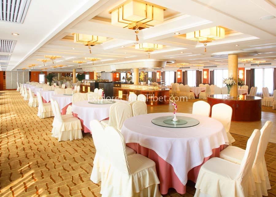 Chongqing to Yichang Century Emerald Cruise 3-3