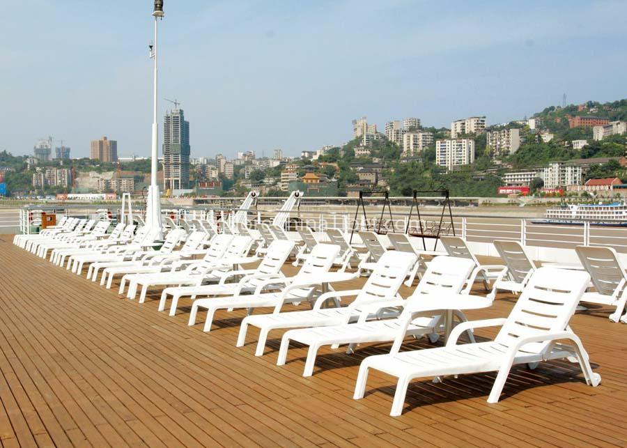 Chongqing to Yichang Century Sun Cruise 3