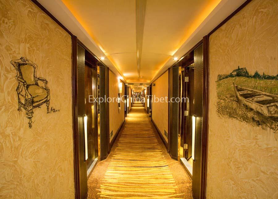 Chongqing to Yichang Victoria Anna Cruise-4