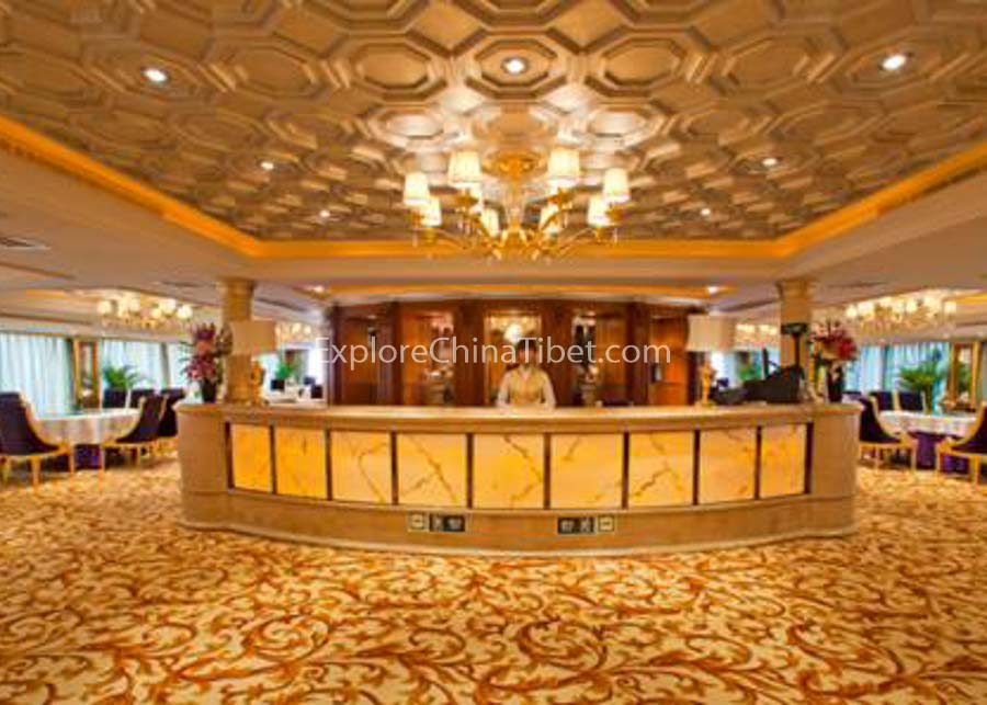 Chongqing to Yichang Yangtze Gold 6 Cruise 3