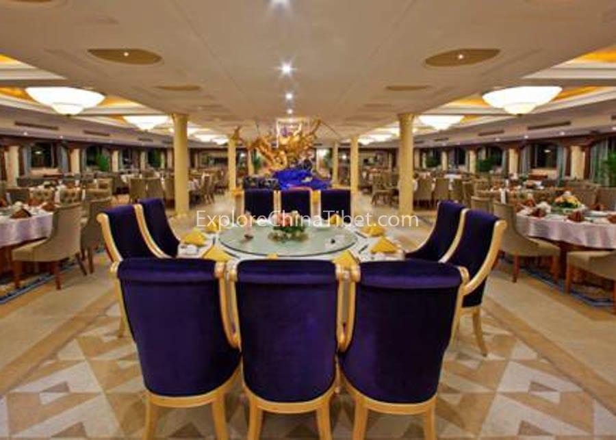 Chongqing to Yichang Yangtze Gold 6 Cruise 4