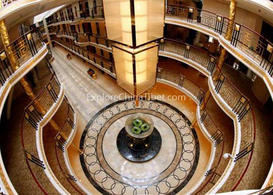 Chongqing to Yichang Yangtze Gold 6 Cruise 5