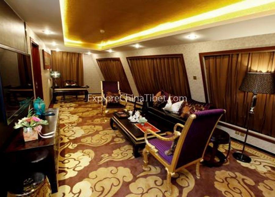 Chongqing to Yichang Yangtze Gold 6 Cruise 8