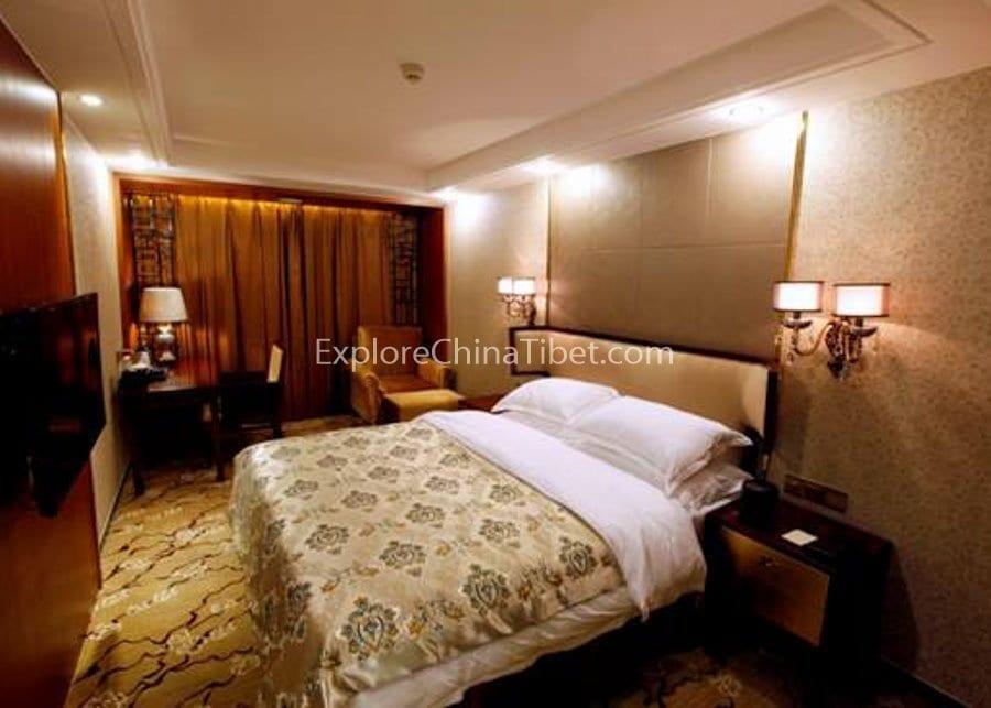Chongqing to Yichang Yangtze Gold 6 Cruise Executive Cabin