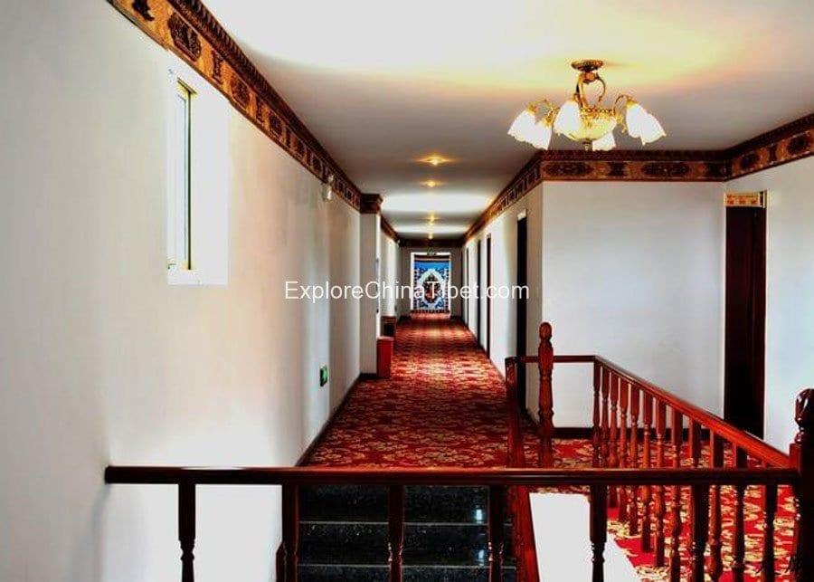 Damxung Baima Hotel-6
