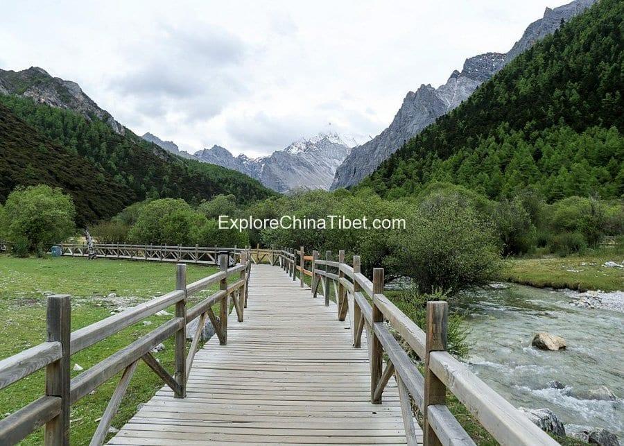 Daocheng-Yading-Nature-Reserve-Trip 2