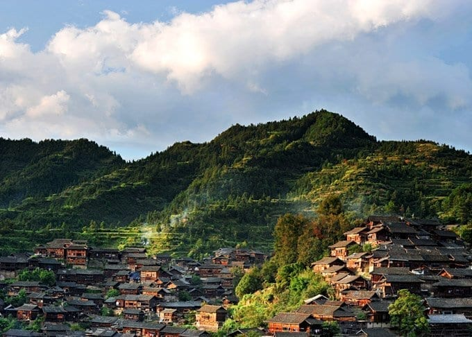 Four Days Tour-Color of Guizhou Featured