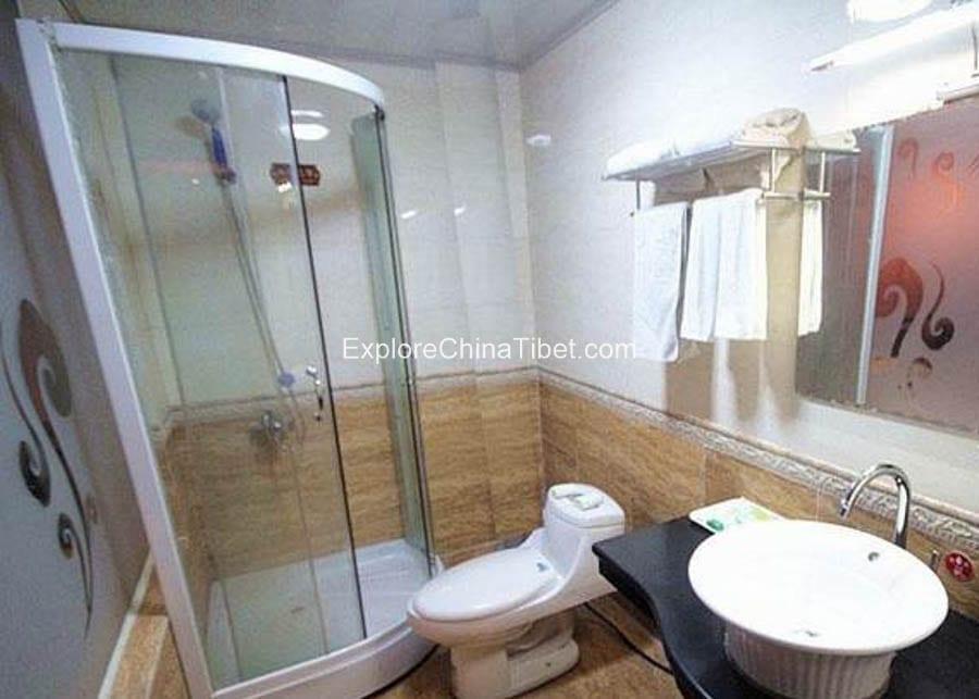 Fu Shang Fu Hotel Honey Suite