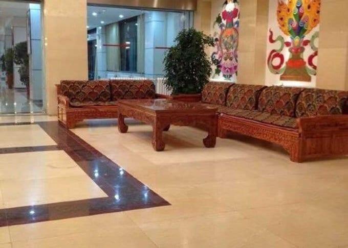 Guge Wangchao Hotel Featured