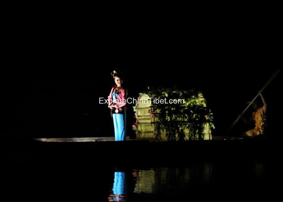 Guilin Impression Sanjie Liu Show 6-2