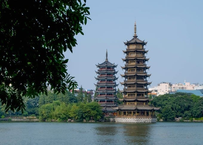 Guilin Private Sightseeing Tour Featured