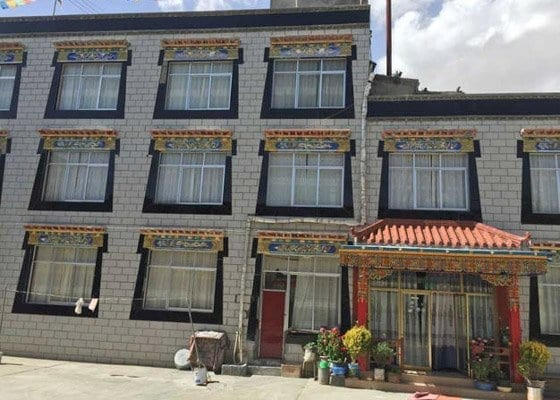 Gyantse Chugu Hotel Featured