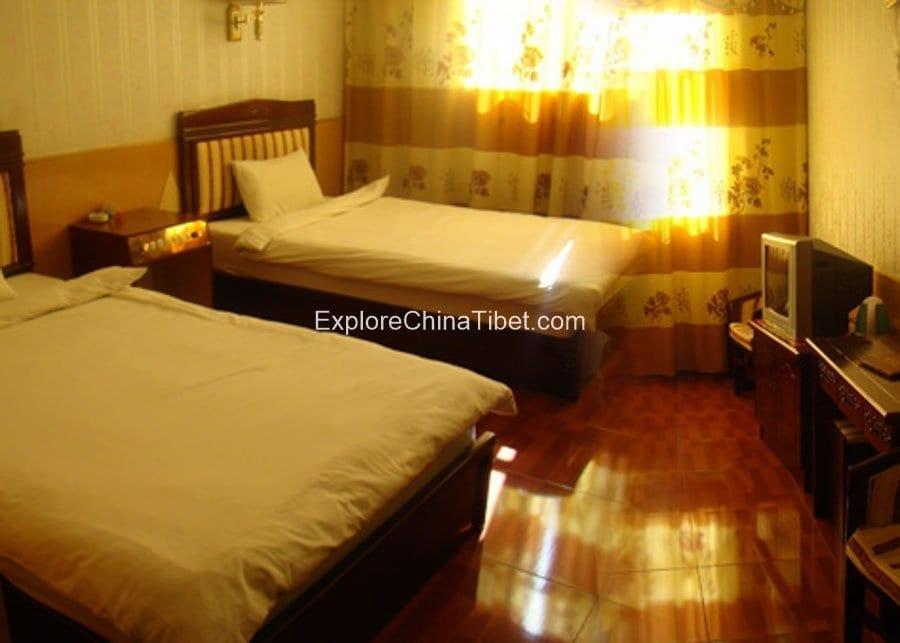 Gyantse Chugu hotel-2