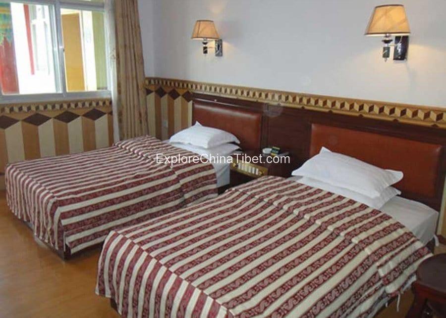 Gyantse Jian Zang Hotel-3