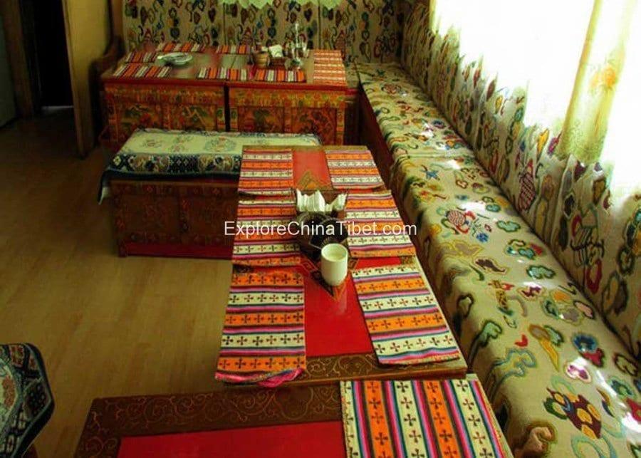 Gyantse Jian Zang Hotel-7
