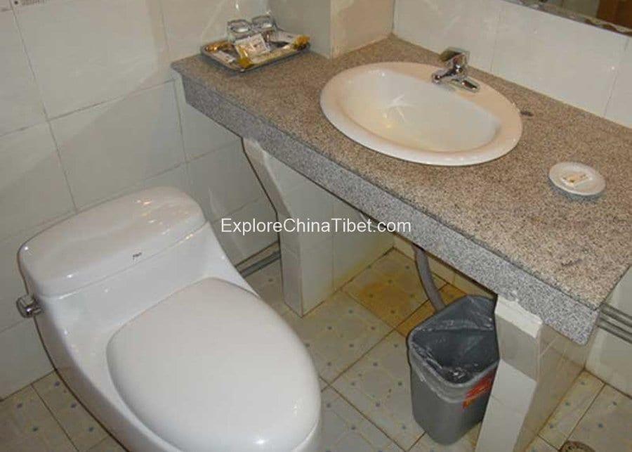 Gyantse Jian Zang Hotel-8