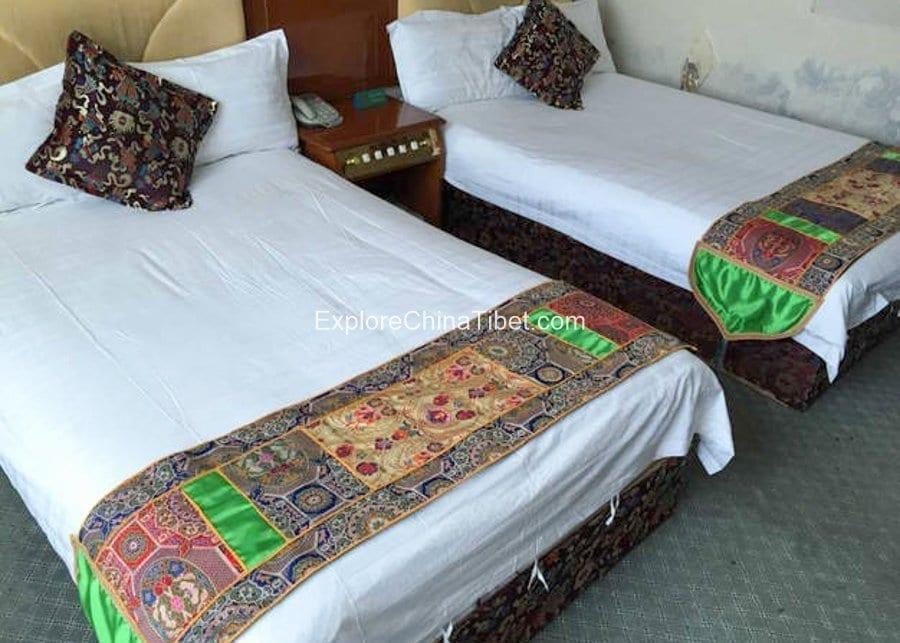 Gyantse Minghu Hotel-6