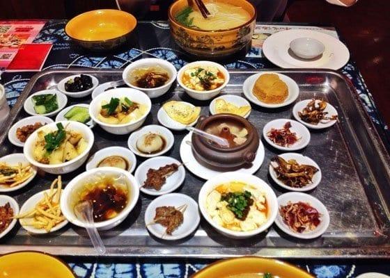 Kunming Night Market Tour Featured