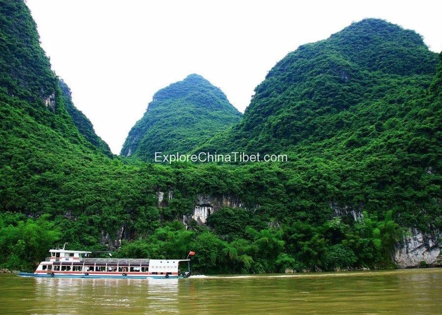 Li River Cruise 3