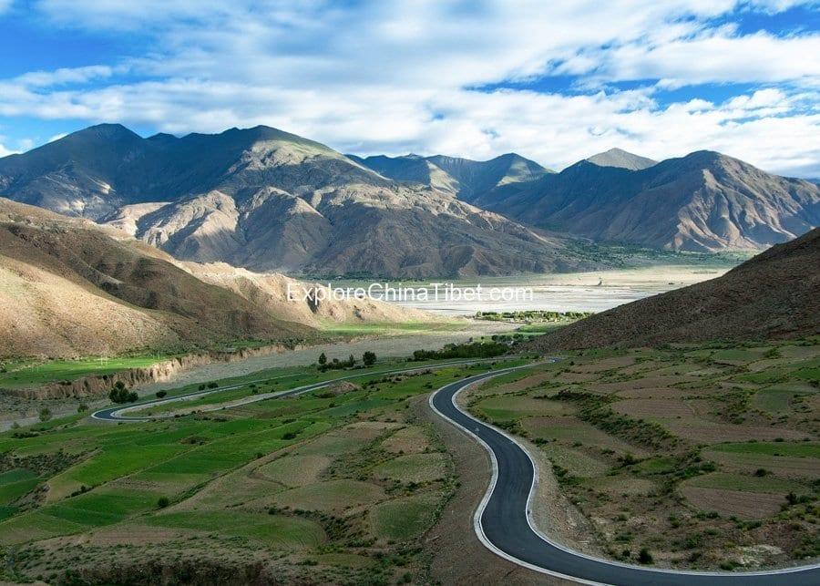 Mt. Gangbala Trekking Tour Tibet Exploration