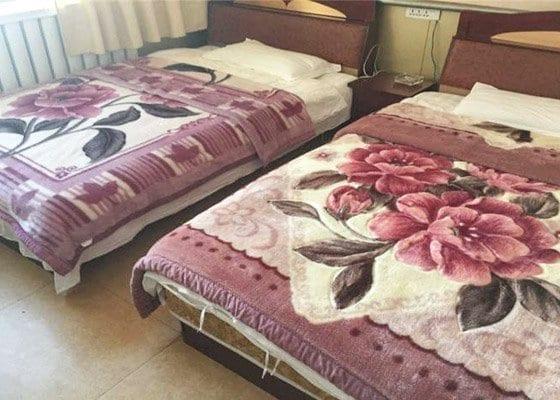 Ngari Telecom Hotel Featured