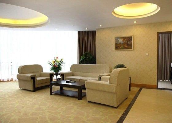 Nyingchi Fairyland Hotel Featured