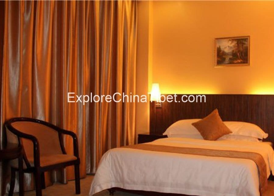 Nyingchi Fairyland Hotel Superior Room
