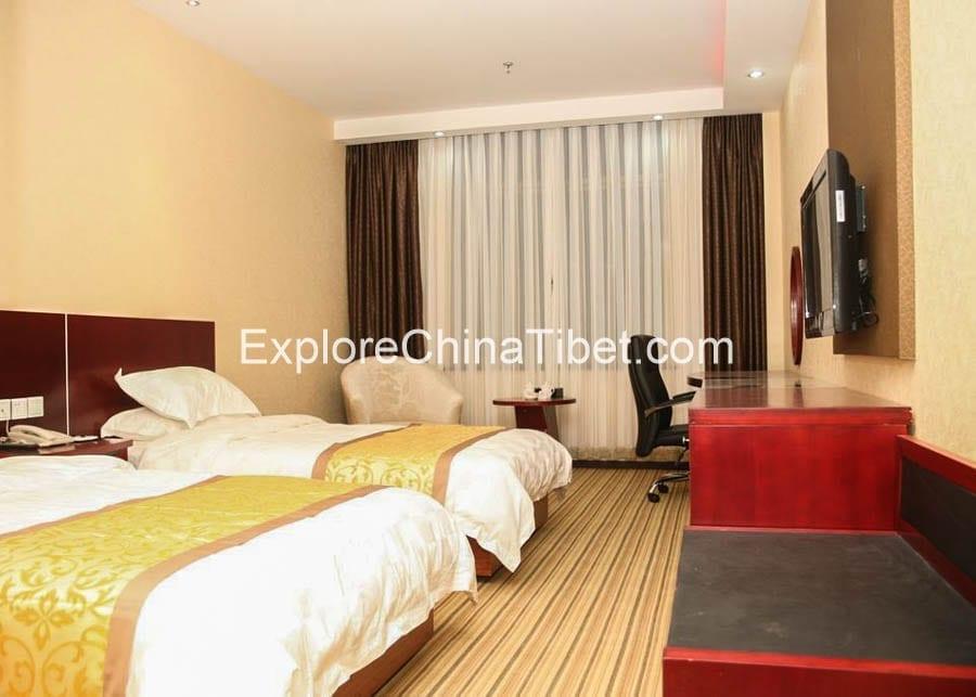 Nyingchi Galongla Hotel-5