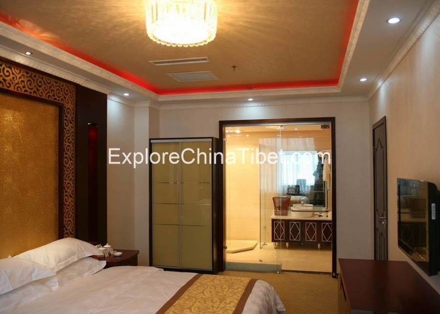 Nyingchi Galongla Hotel-7