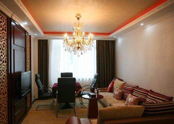 Nyingchi Galongla Hotel Featured