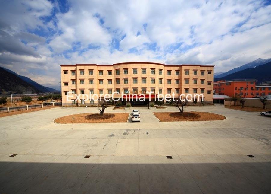 Nyingchi Impression Hotel-2