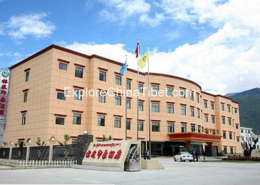 Nyingchi Impression Hotel-3