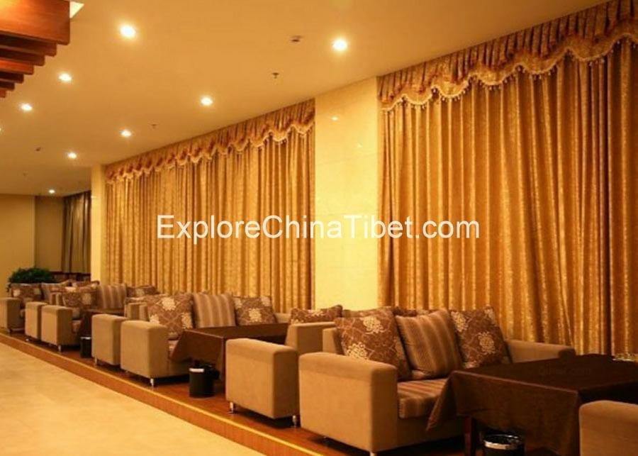 Nyingchi Impression Hotel-4