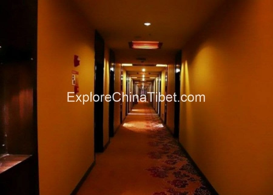Nyingchi Impression Hotel-6