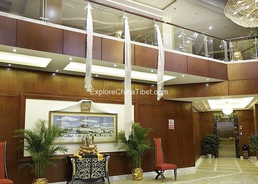 Nyingchi Mingwang Hotel-2