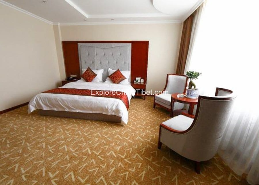 Nyingchi Mingwang Hotel-3
