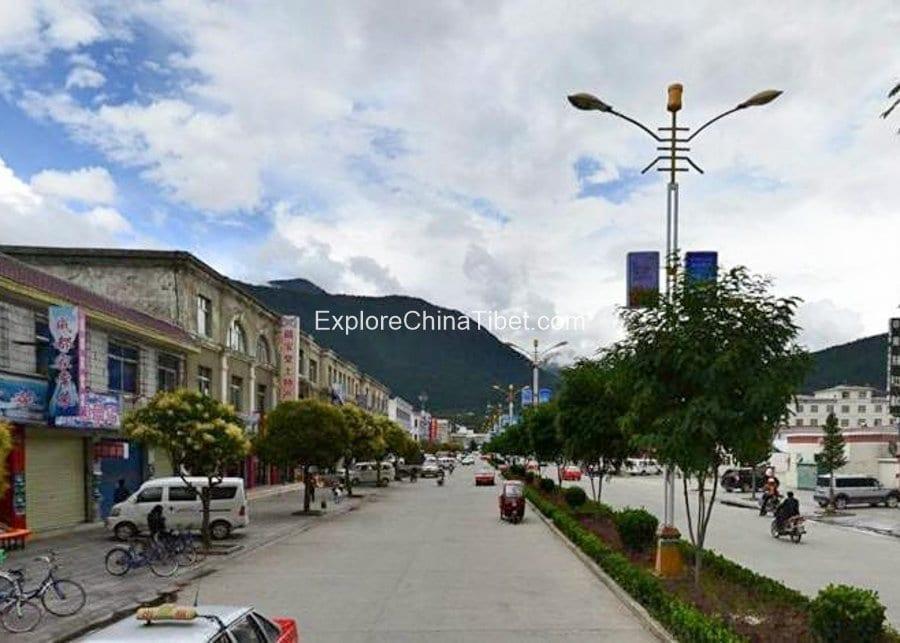 Nyingchi Mingwang Hotel-4